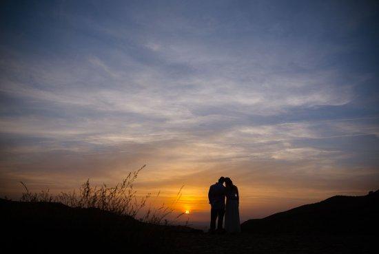 Preboda de Rocio y Jesus en Los Cajorros