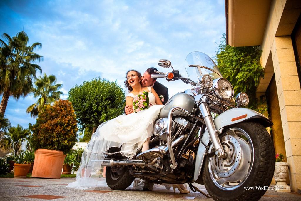 Fotografo de bodas en Granada