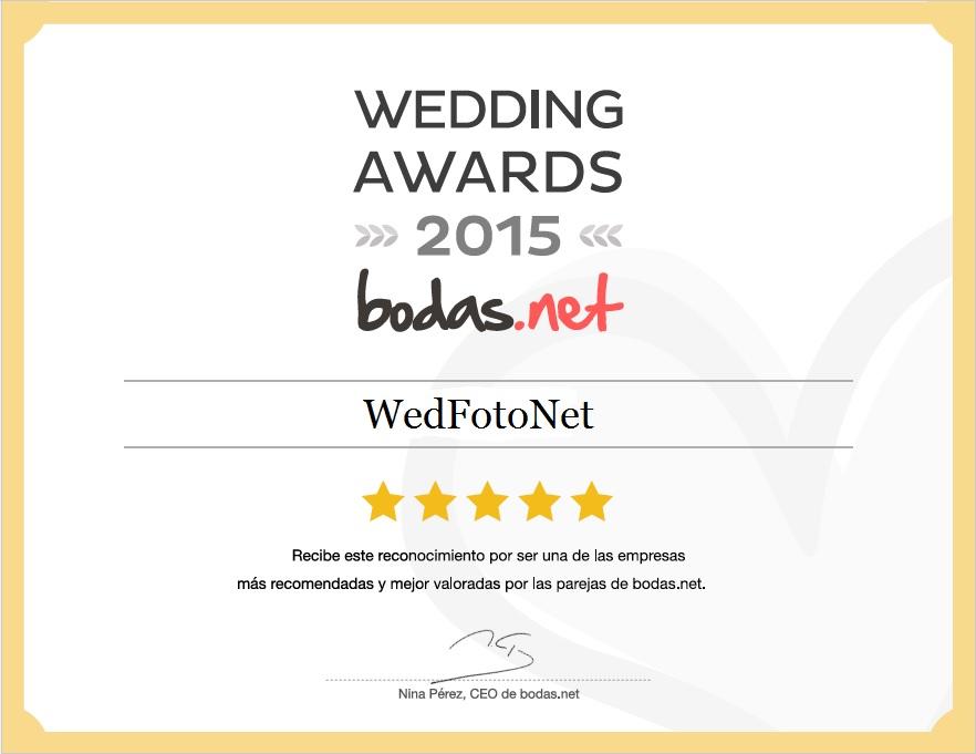 WedFotoNet - Bodas.Net