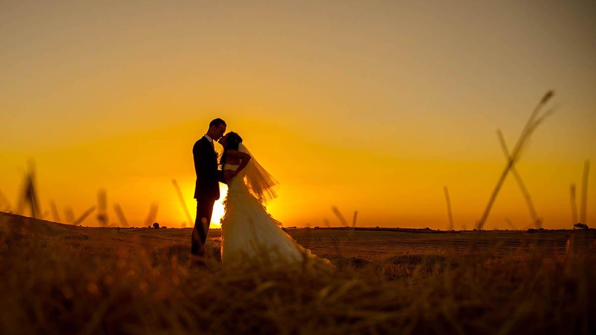 video bodas