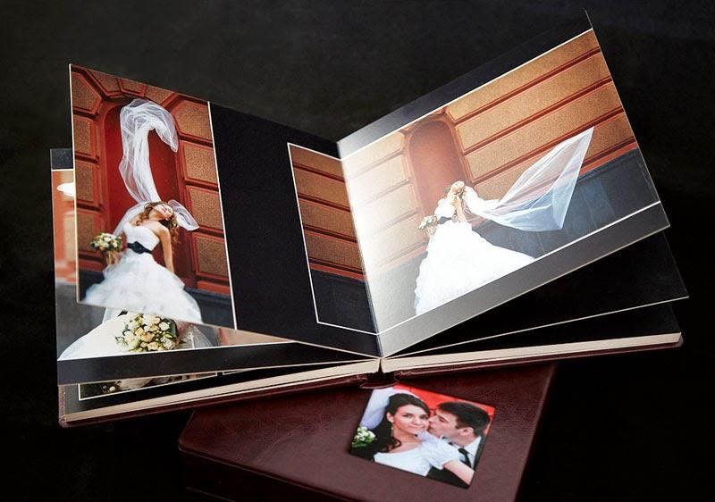 Album profesional de boda
