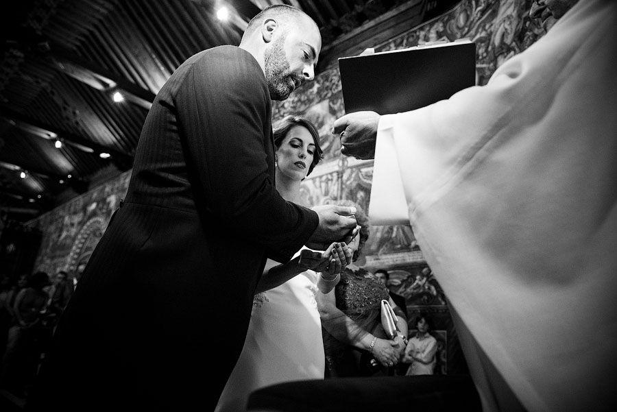 WedFotoNet - Fotografía contemporánea de bodas