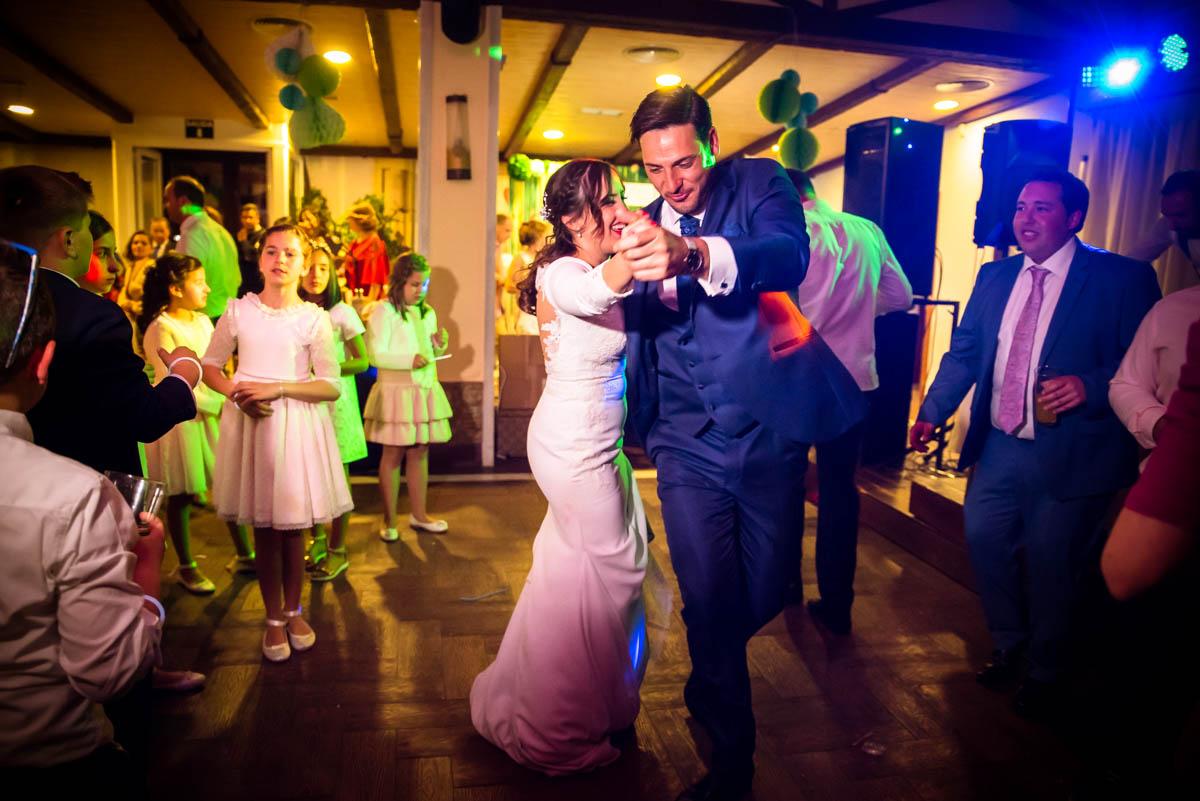 Fotografo bodas Granada