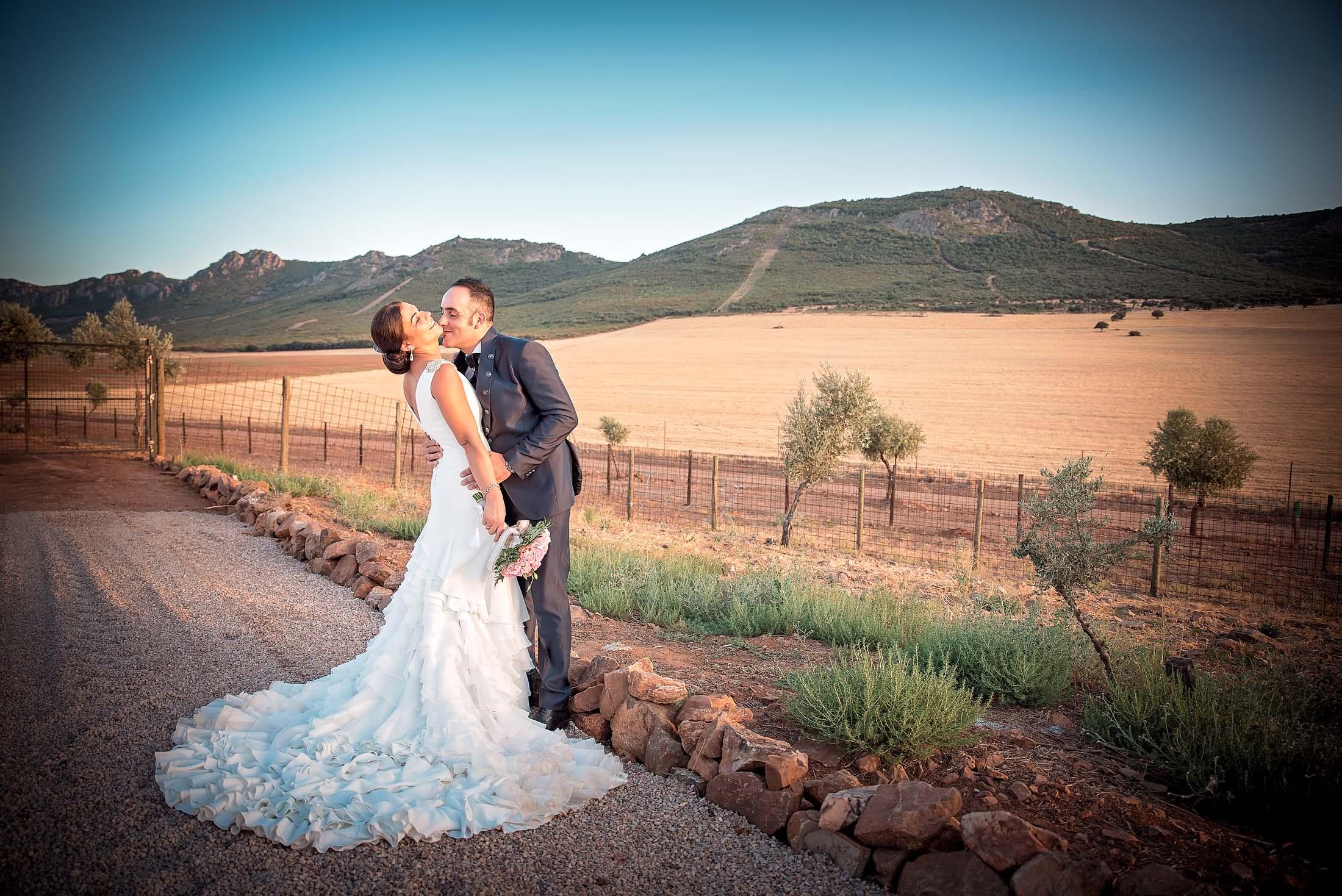 Fotografo de bodas Puertollano