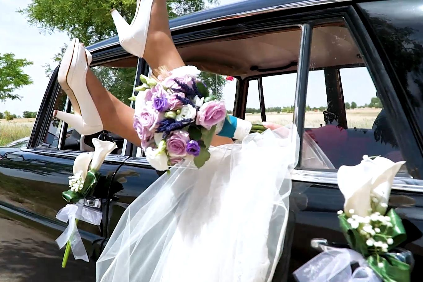 Videografo bodas Membrilla