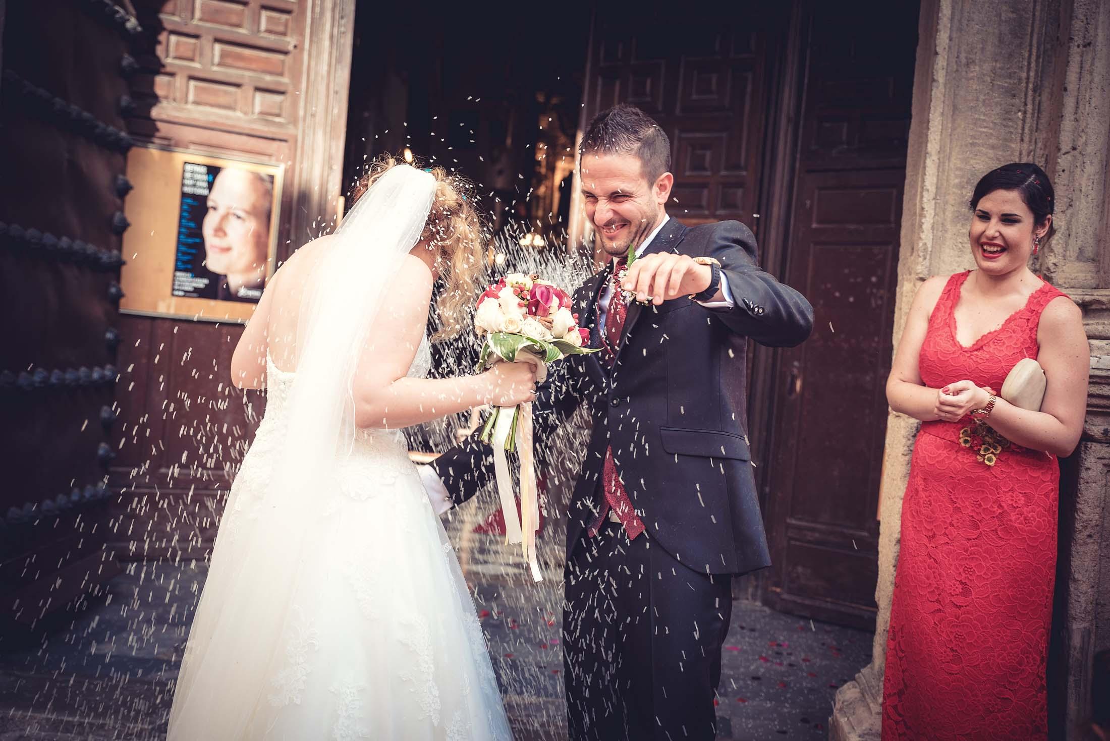 Fotografo bodas Granada - Boda de Mari y Ruben
