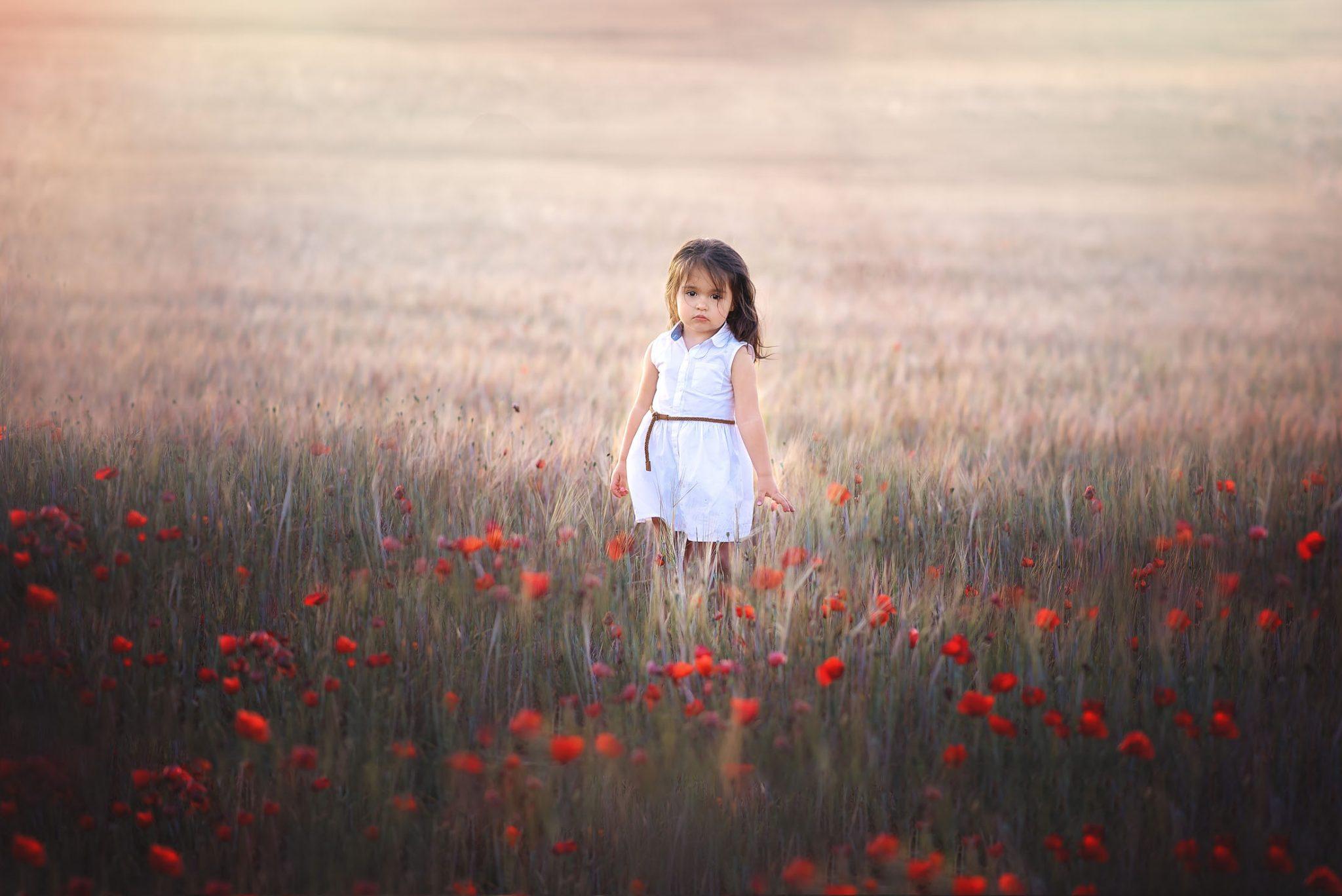 Fotografo de niños