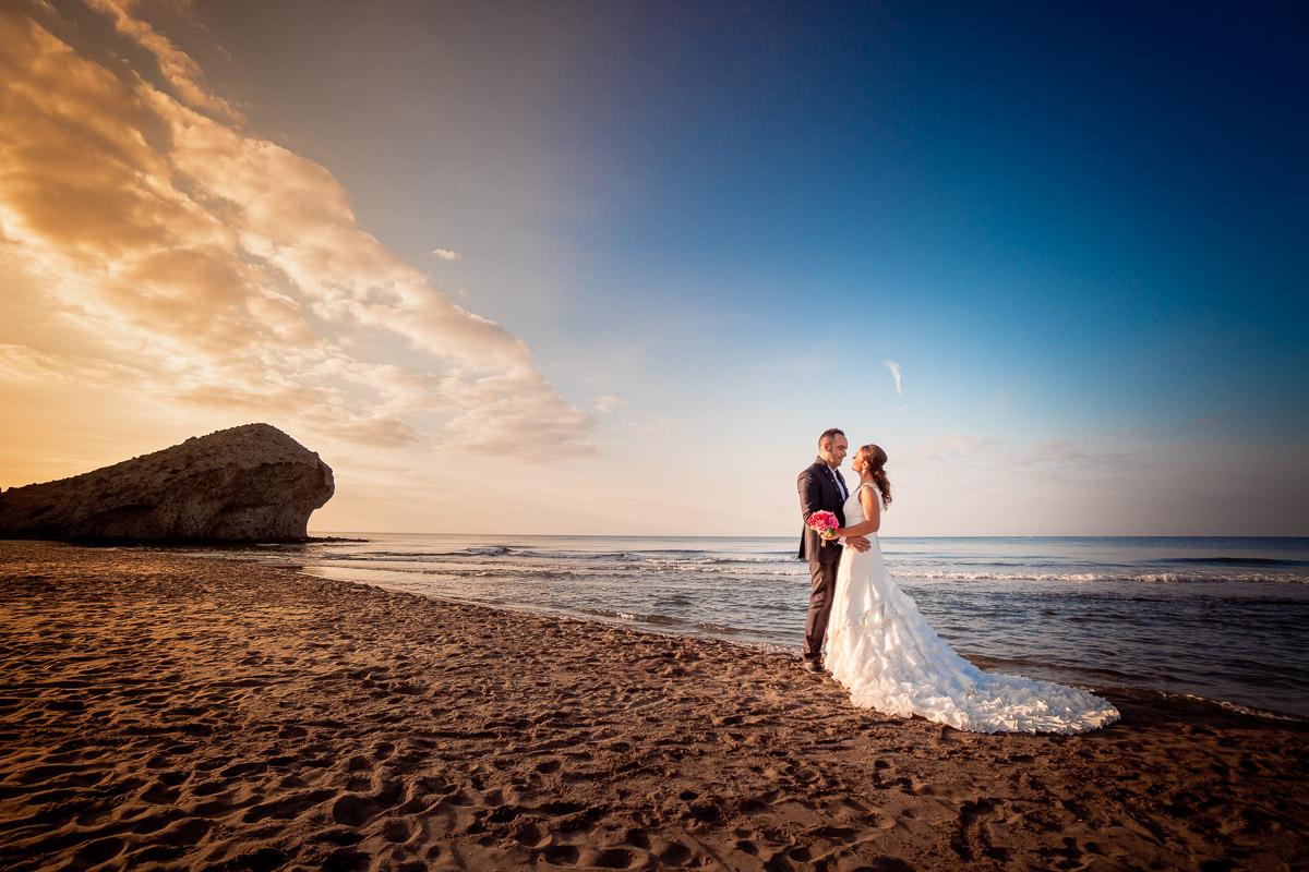 Spain Wedding - 022