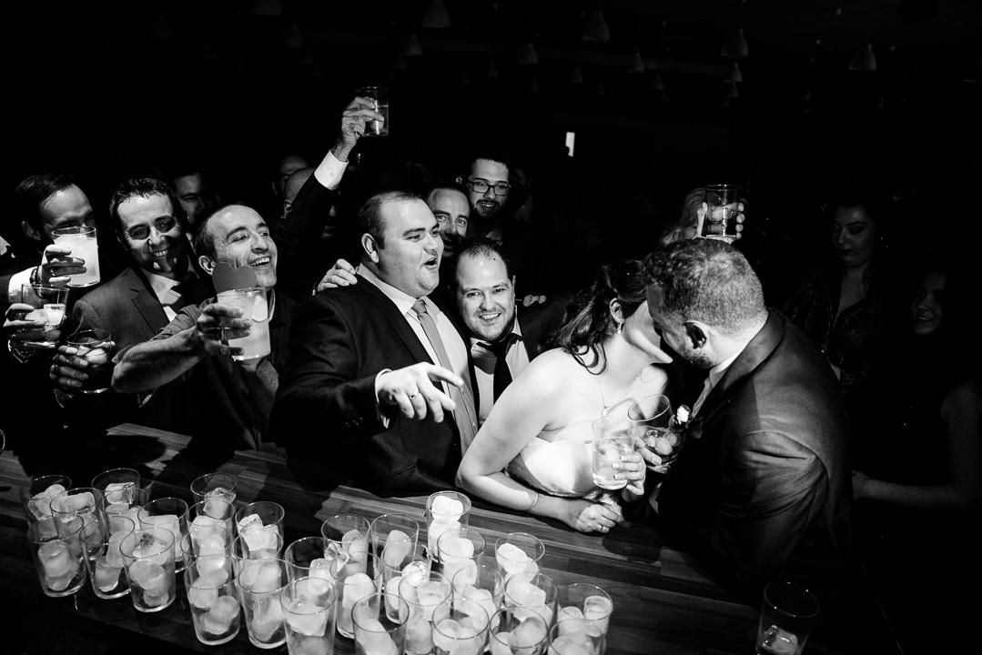 Fotógrafo de bodas Granada