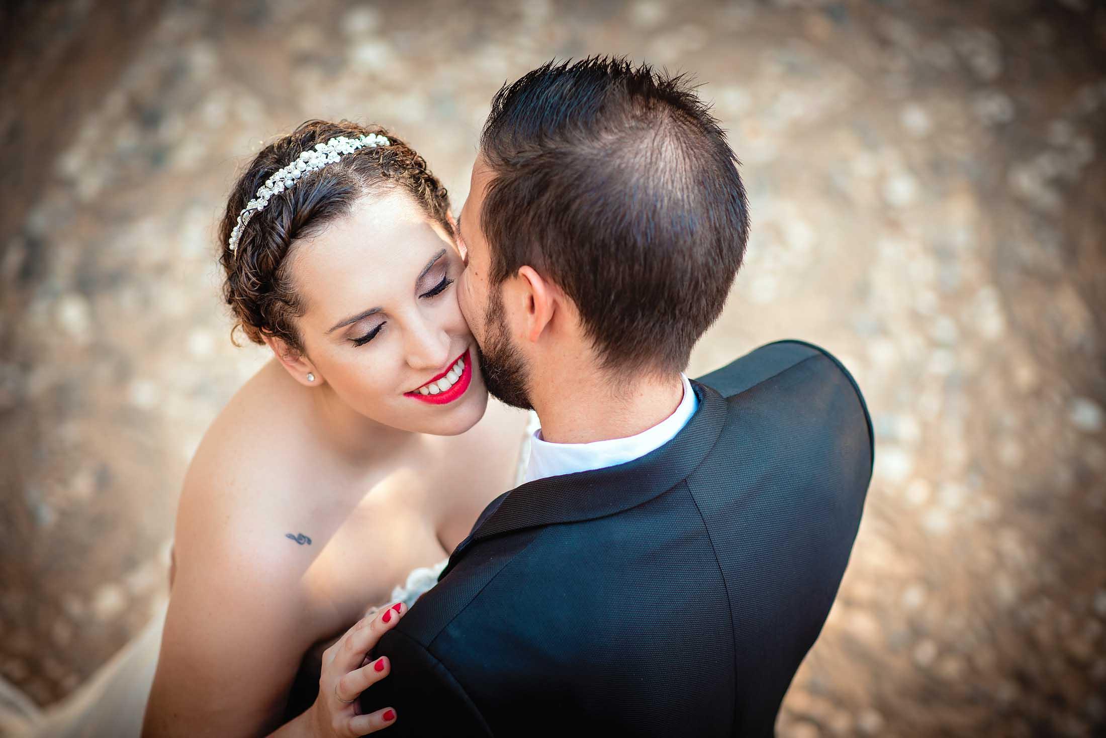 Mejor fotografo de boda en Granada
