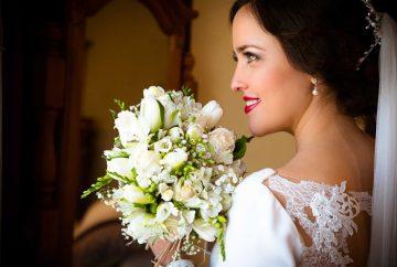 Fotografo de bodas Baza