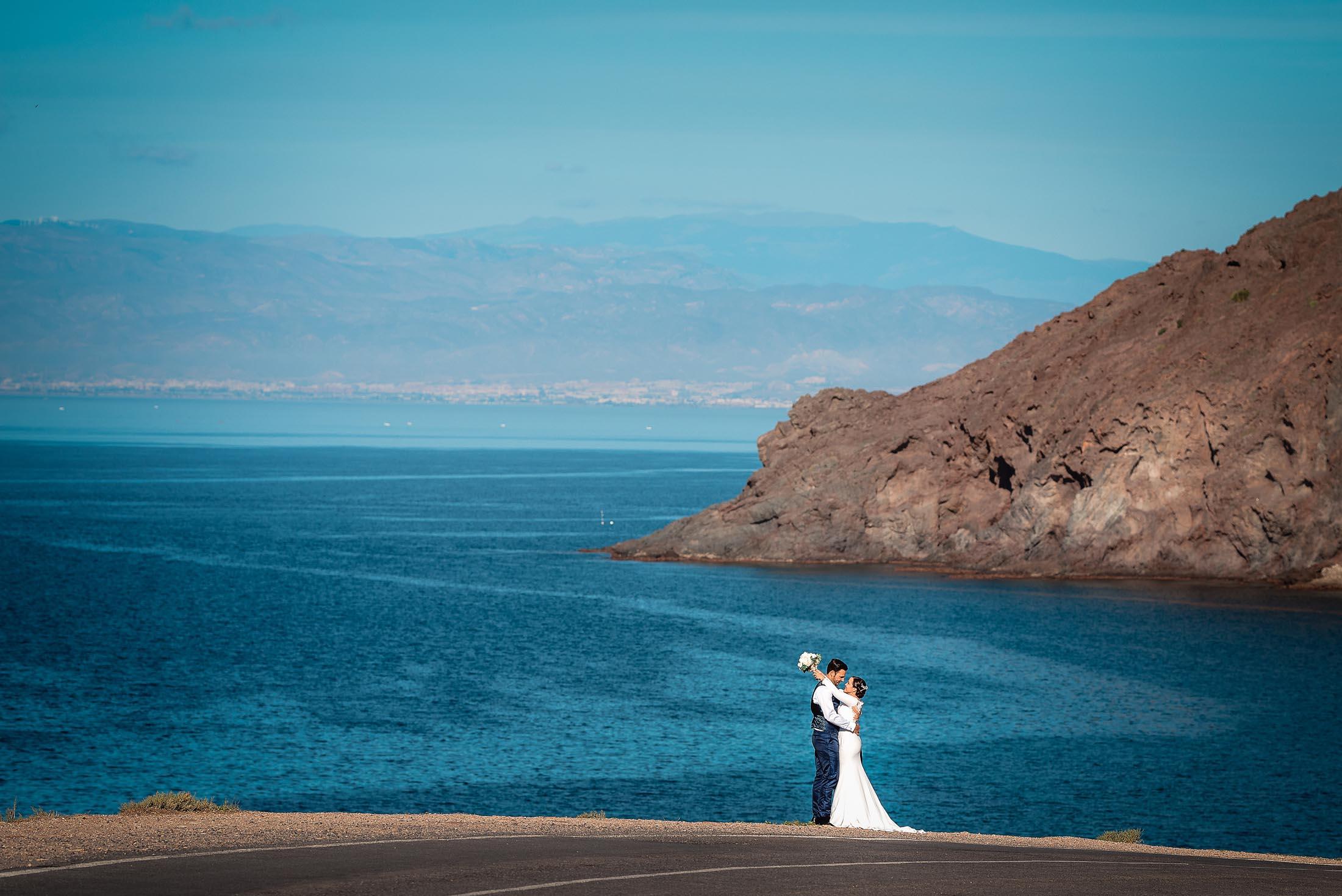 Mejor fotografo bodas Granada
