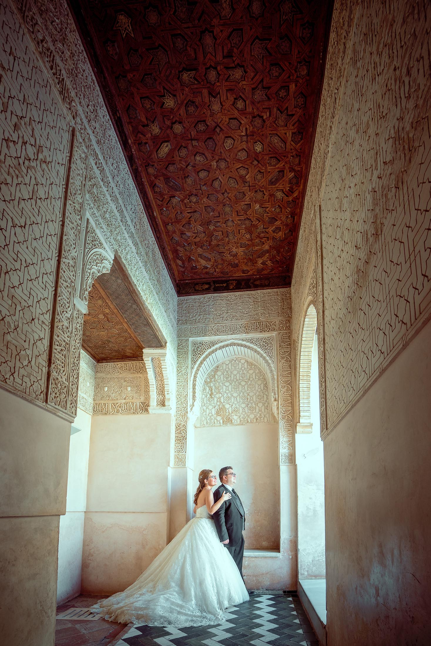 Mejor fotos de boda Granada