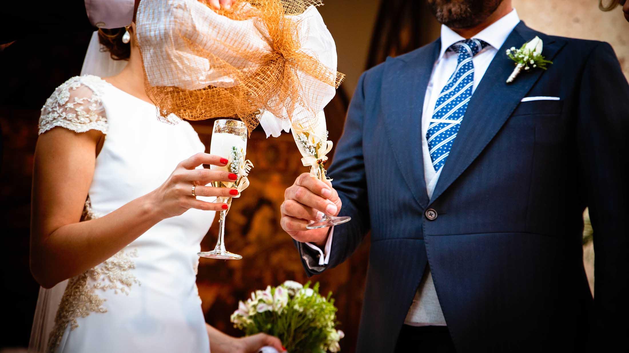 Wedding in Granada
