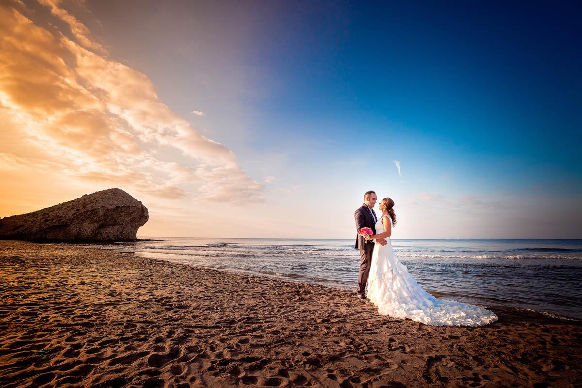Свадебный фотограф а Марбелье