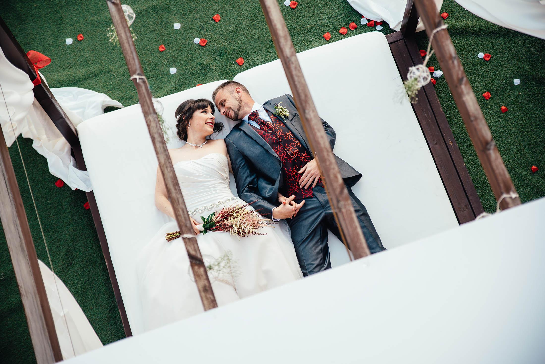 WedFotoNet - reportaje de boda en Almuñecar
