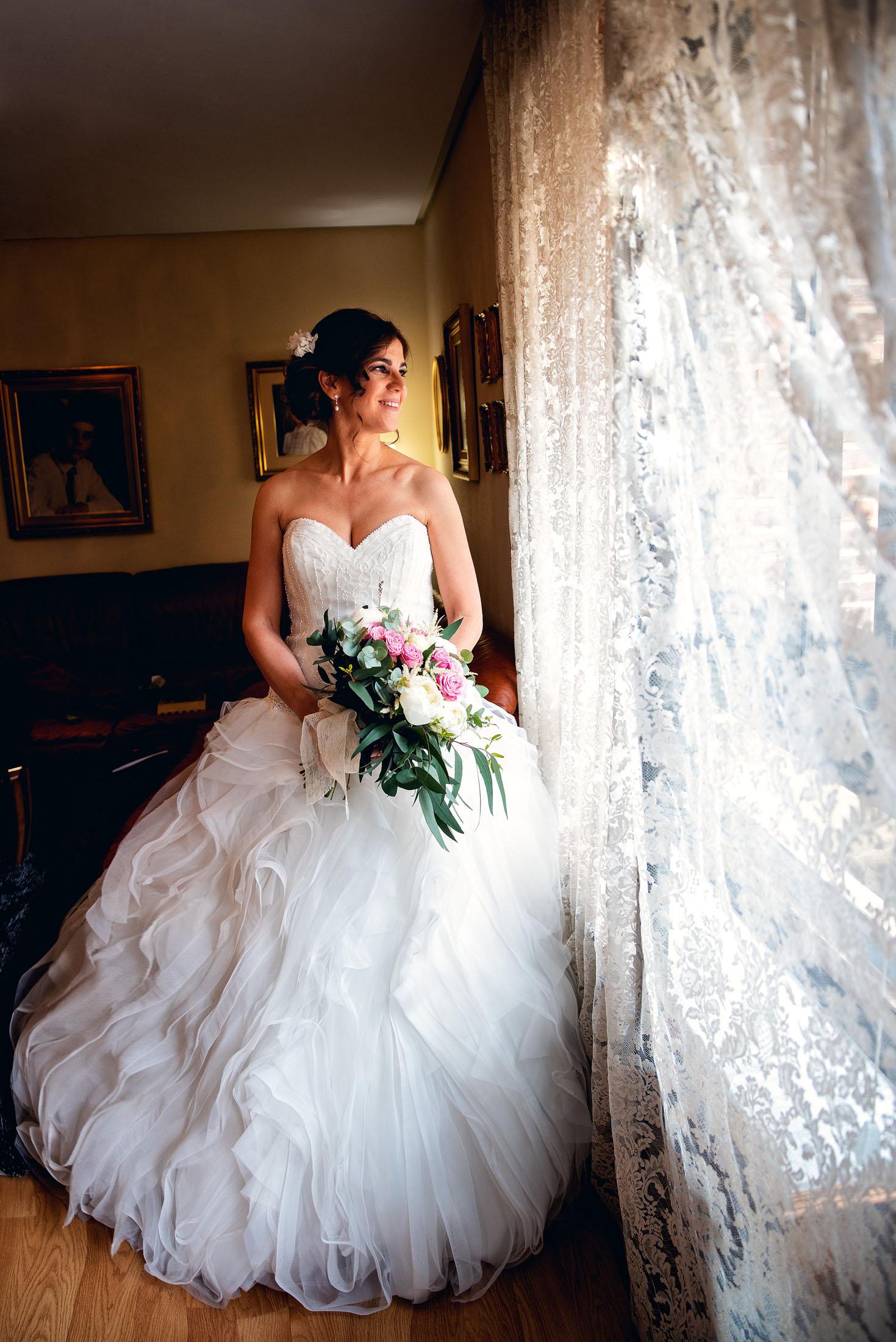 Fotografo de bodas Albacete