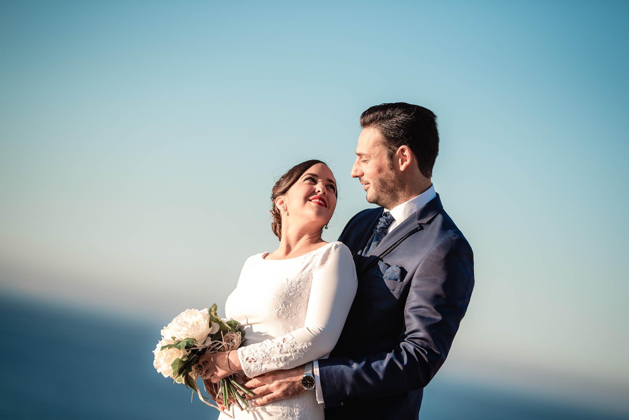 Reportaje de fotos para tu boda