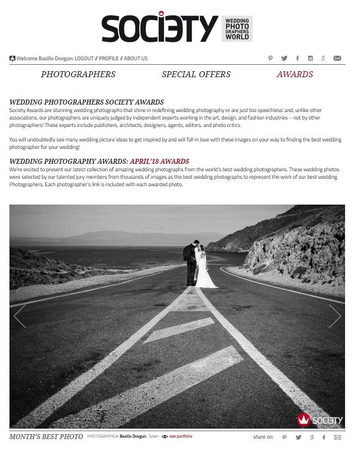 mejor fotografo de bodas granada