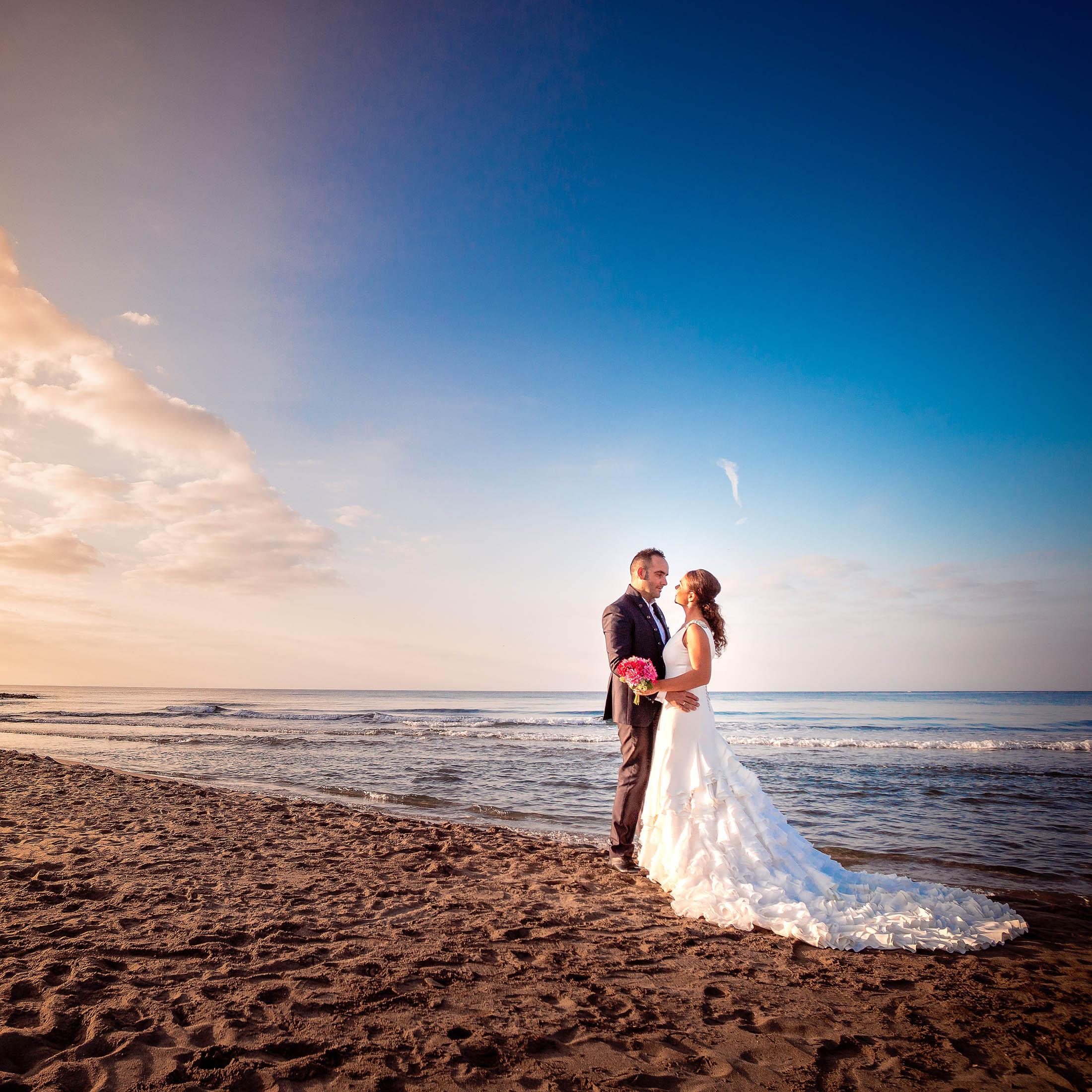 Mejor fotograo de bodas en Granada