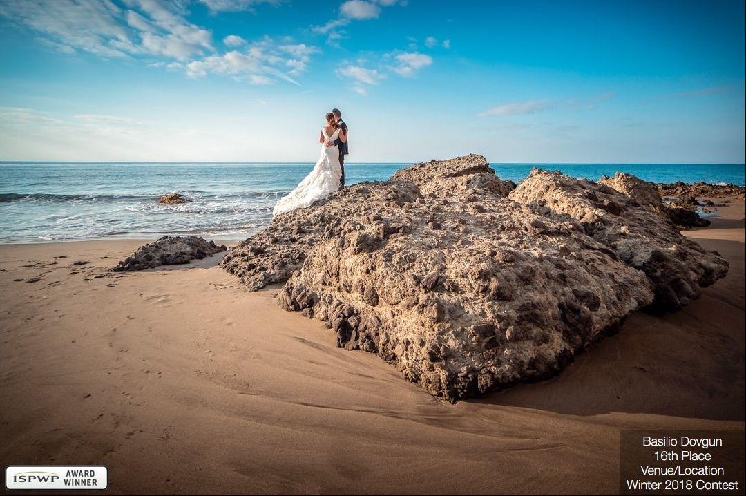 Mejor fotógrafo de bodas