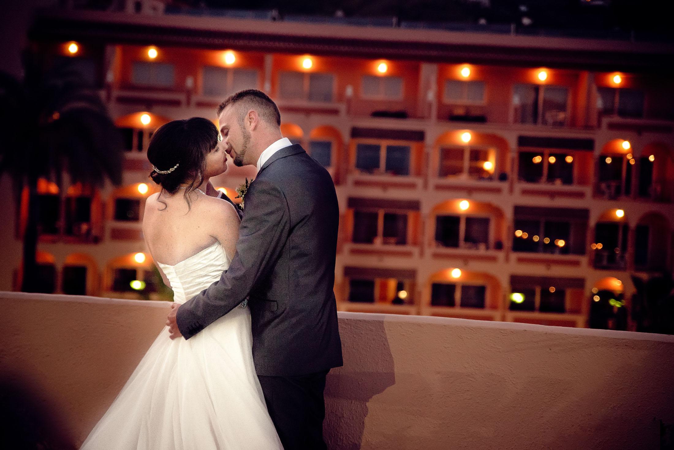 Свадьба в Гранаде