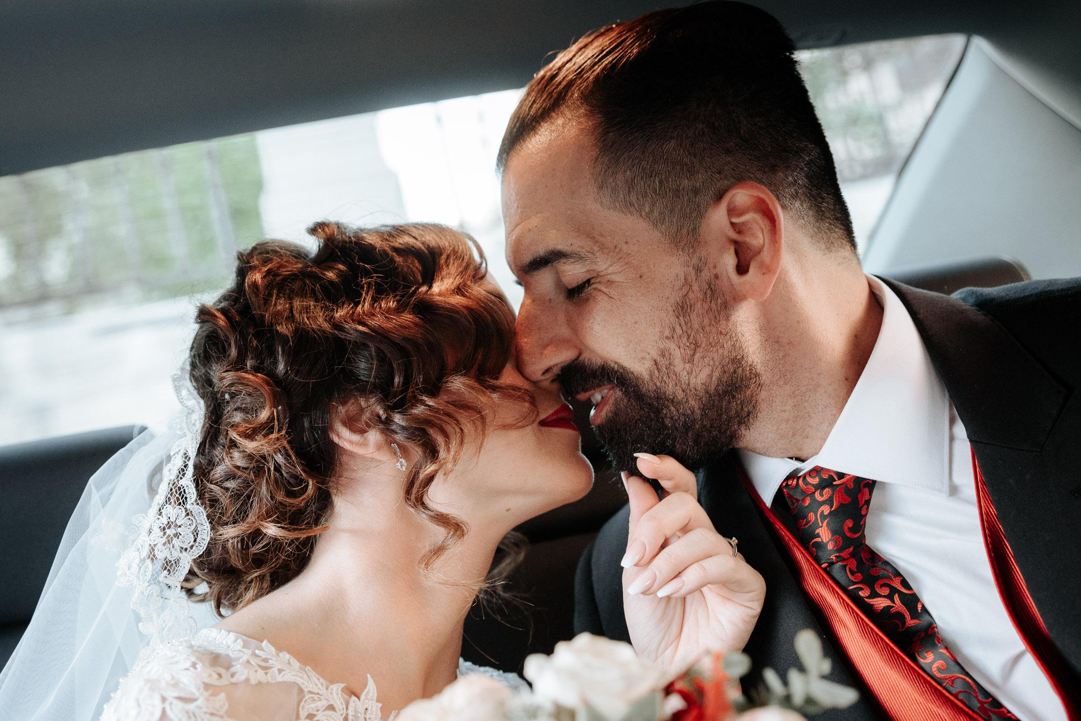 Fotógrafo bodas en Granada