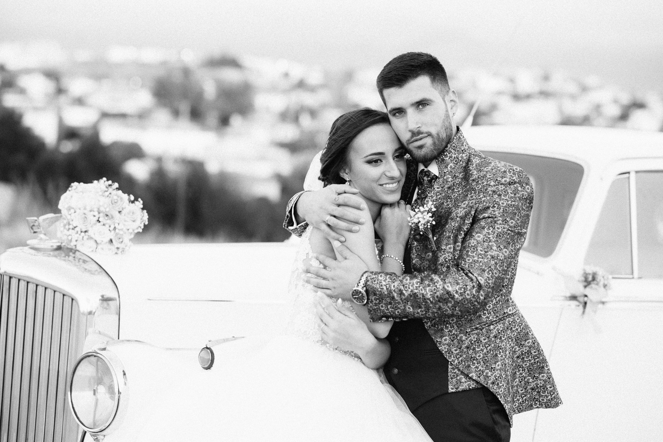 Video boda Granada