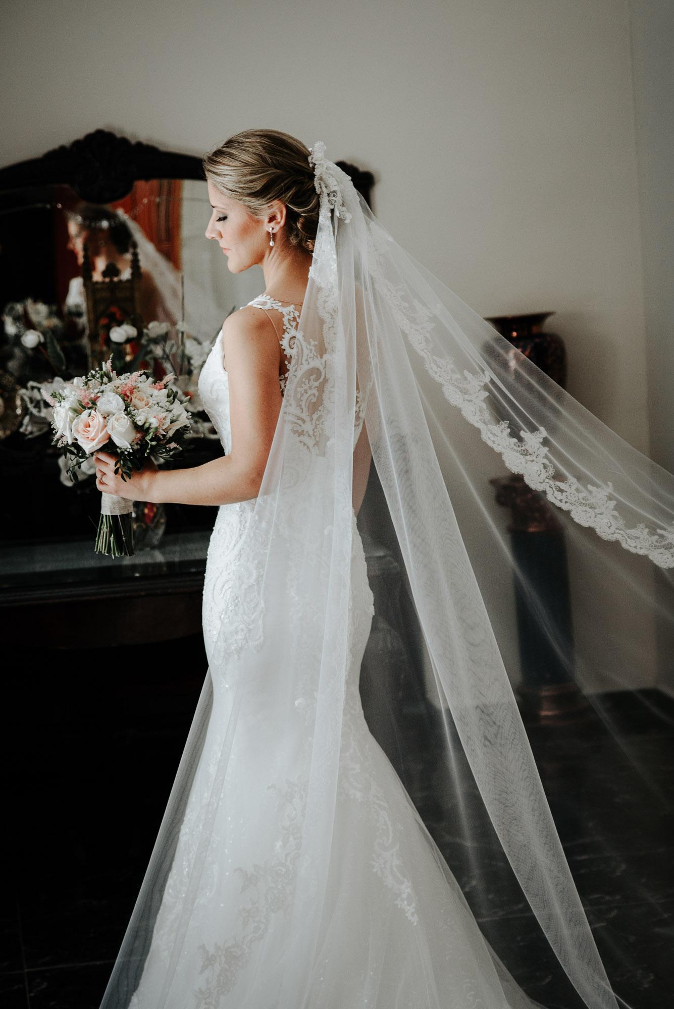 Fotógrafo de bodas de alta calidad