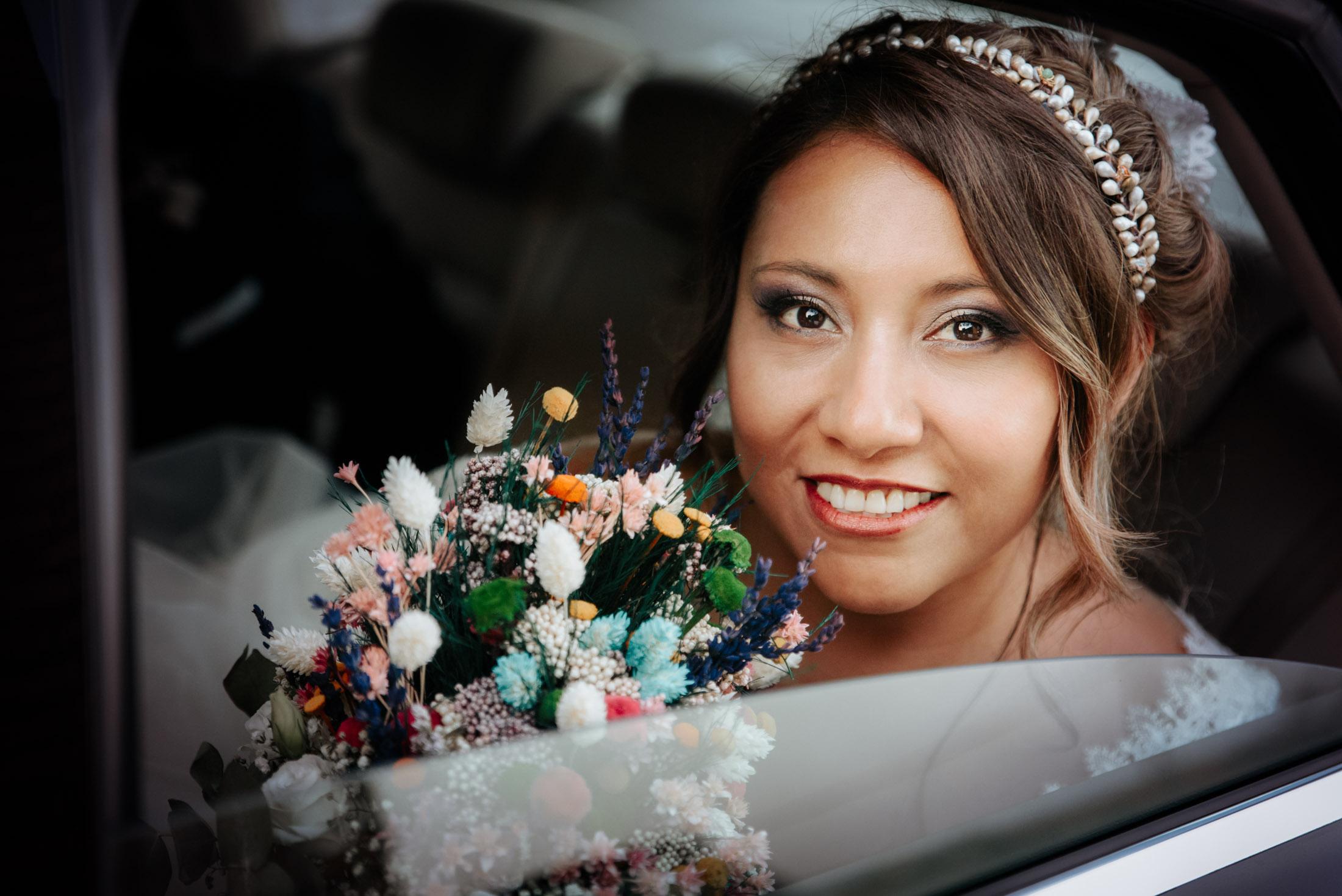 Como retocar las fotos de boda