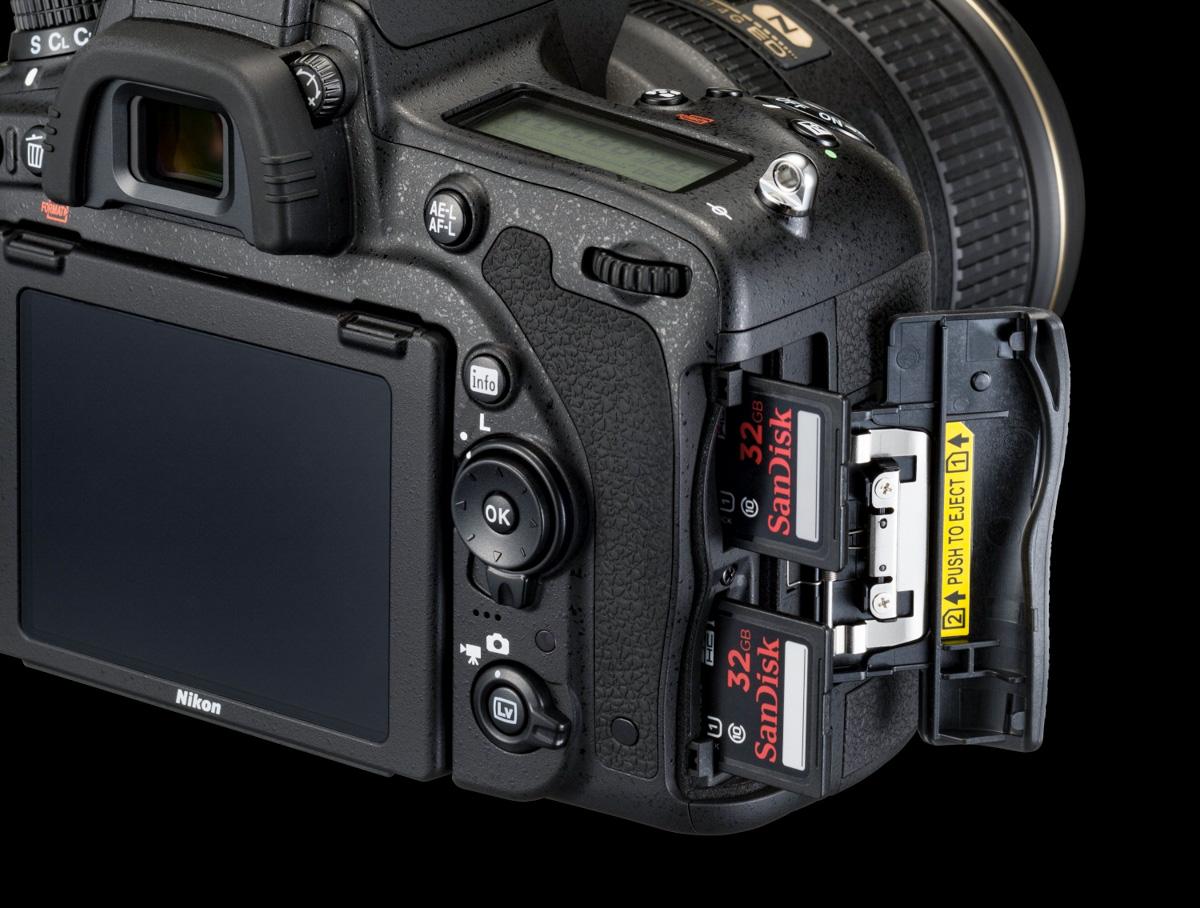 Comprar Nikon D750