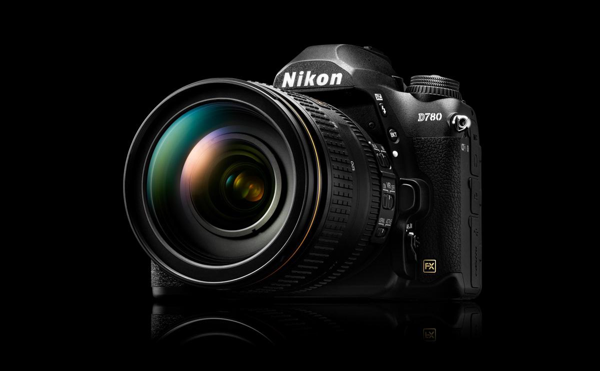 Opinion de Nikon D780