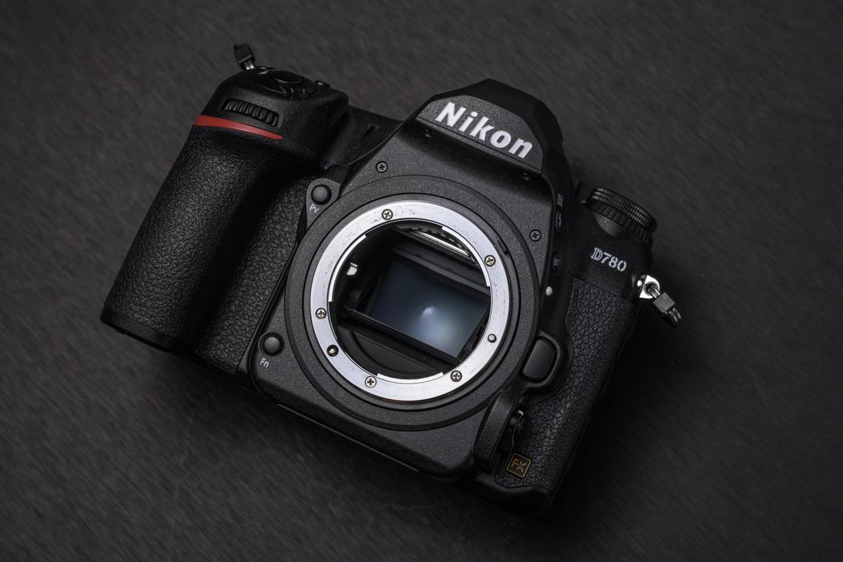Opinion profesional sobre una Nikon D780
