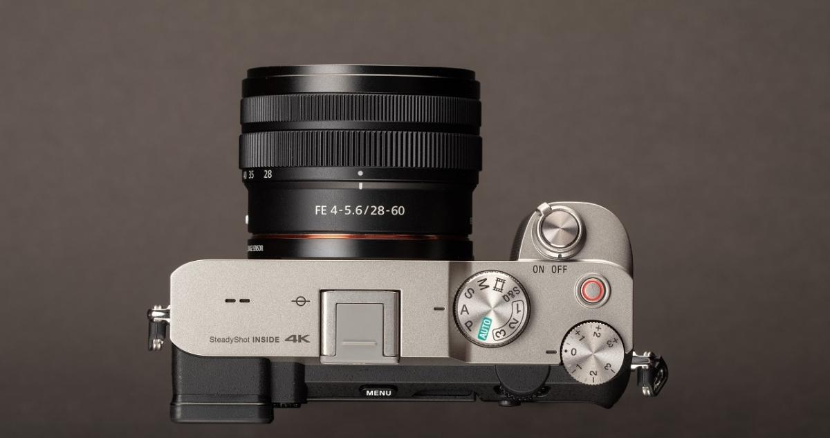 comprar Sony A7C