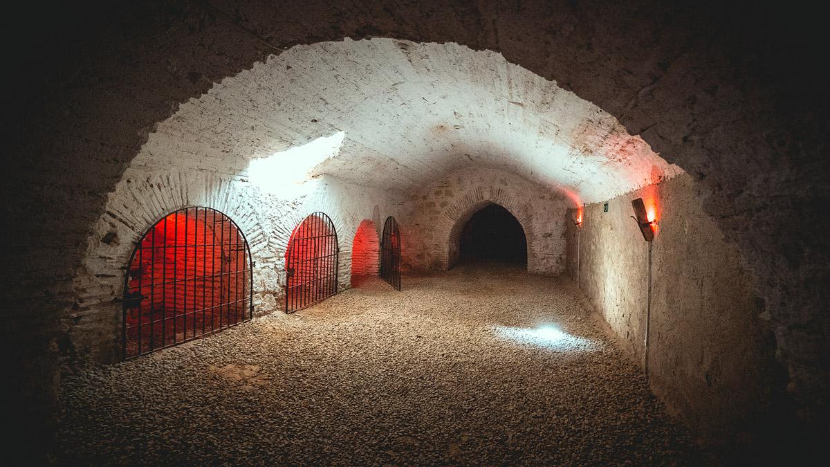 Castillo de Belmonte - 07