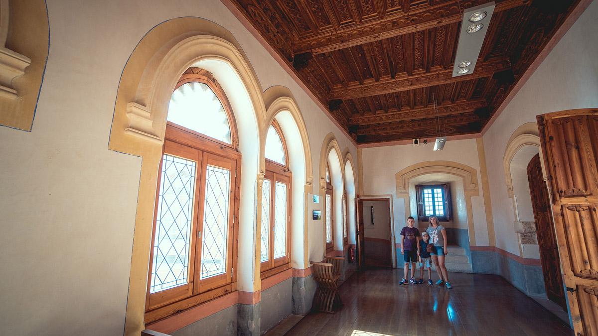 Castillo de Belmonte - 14
