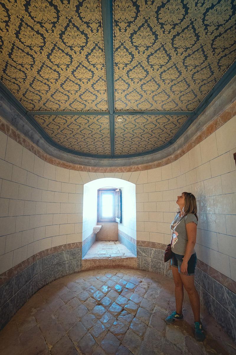 Castillo de Belmonte - 16