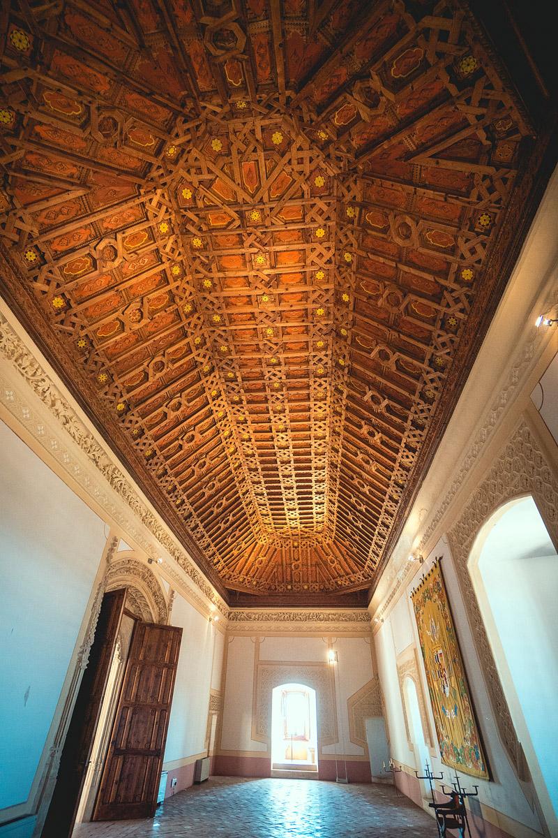 Castillo de Belmonte - 17