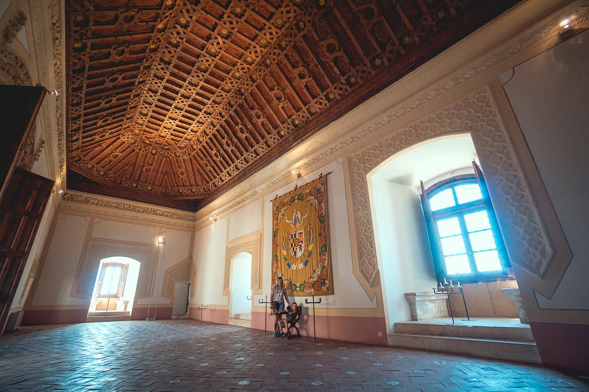 Castillo de Belmonte - 18