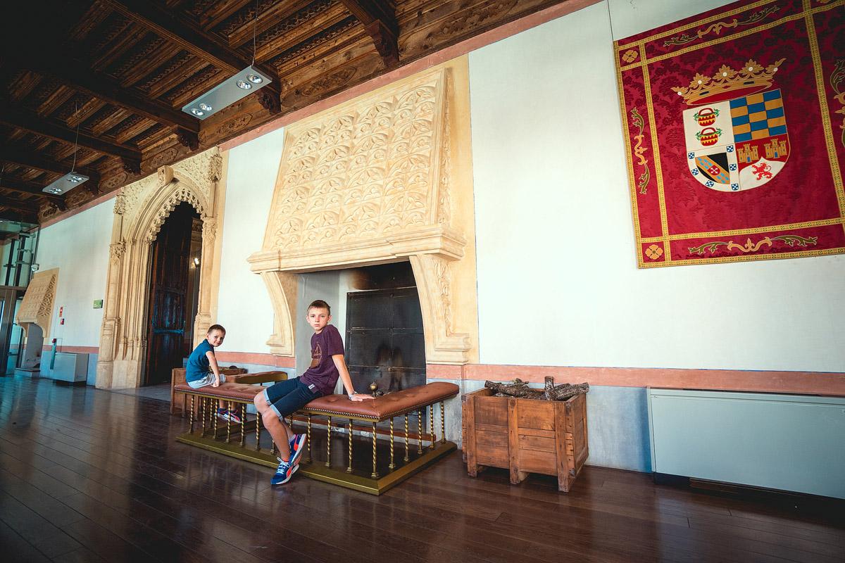 Castillo de Belmonte - 21
