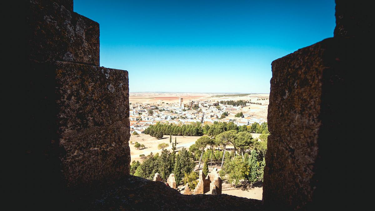 Castillo de Belmonte - 36