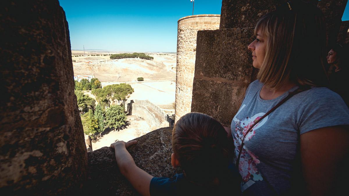 Castillo de Belmonte - 37