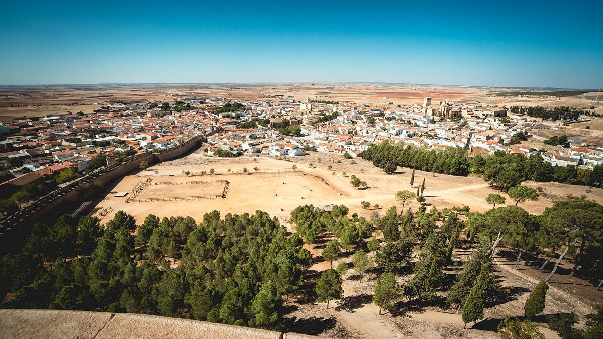 Castillo de Belmonte - 39