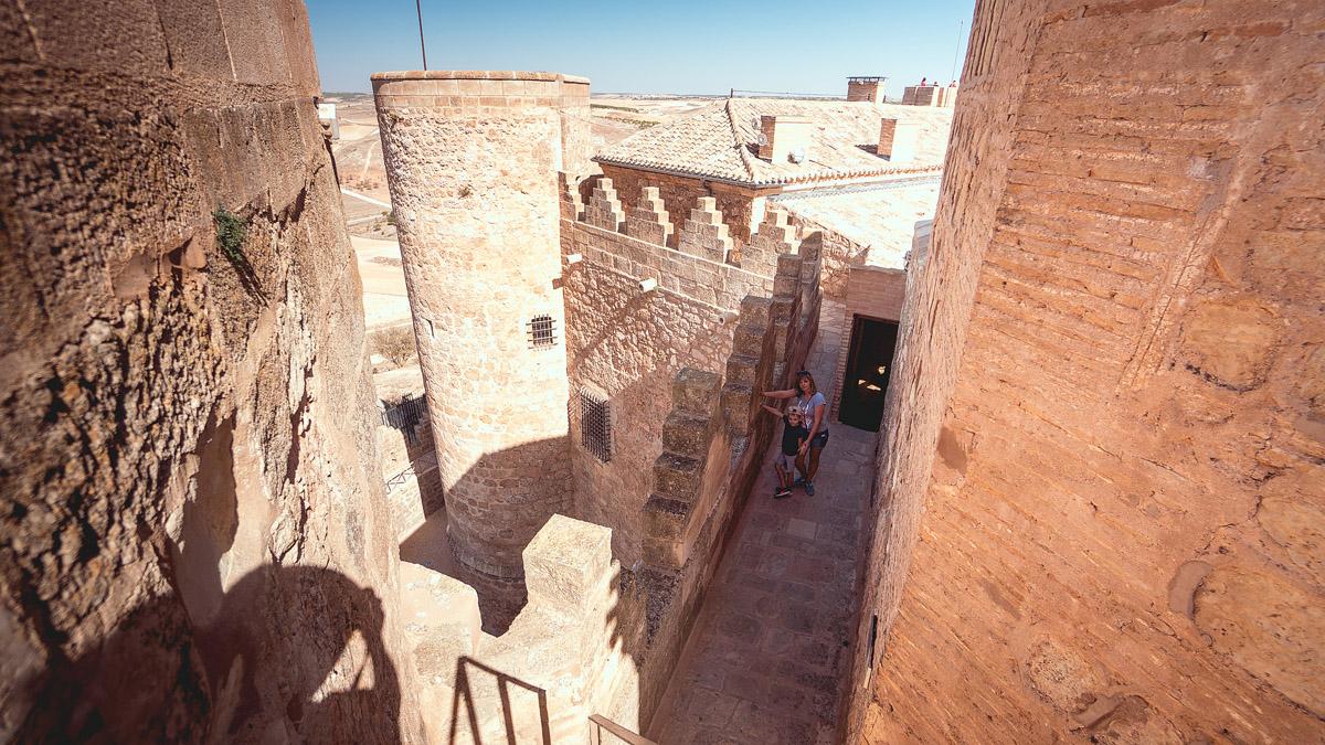 Castillo de Belmonte - 40