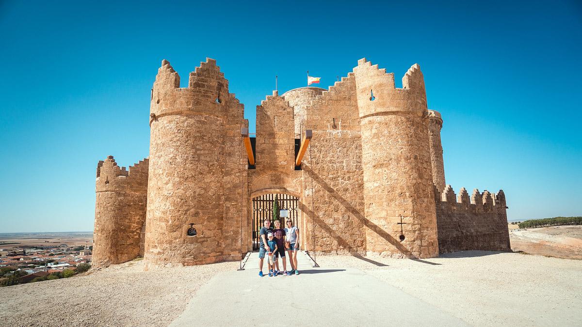 Castillo de Belmonte - 48