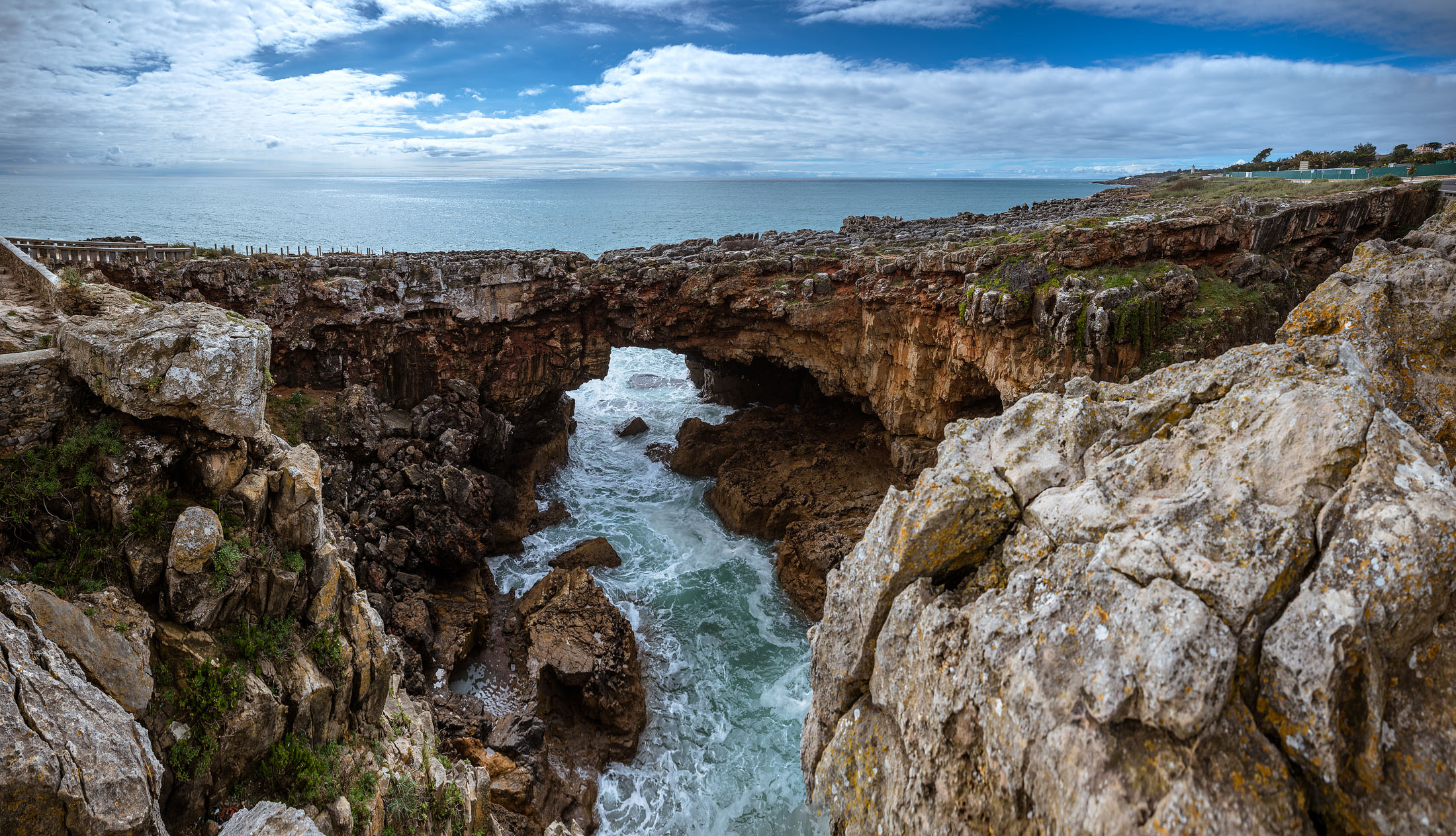 Boca de Infierno. Cascais. Portugal-002