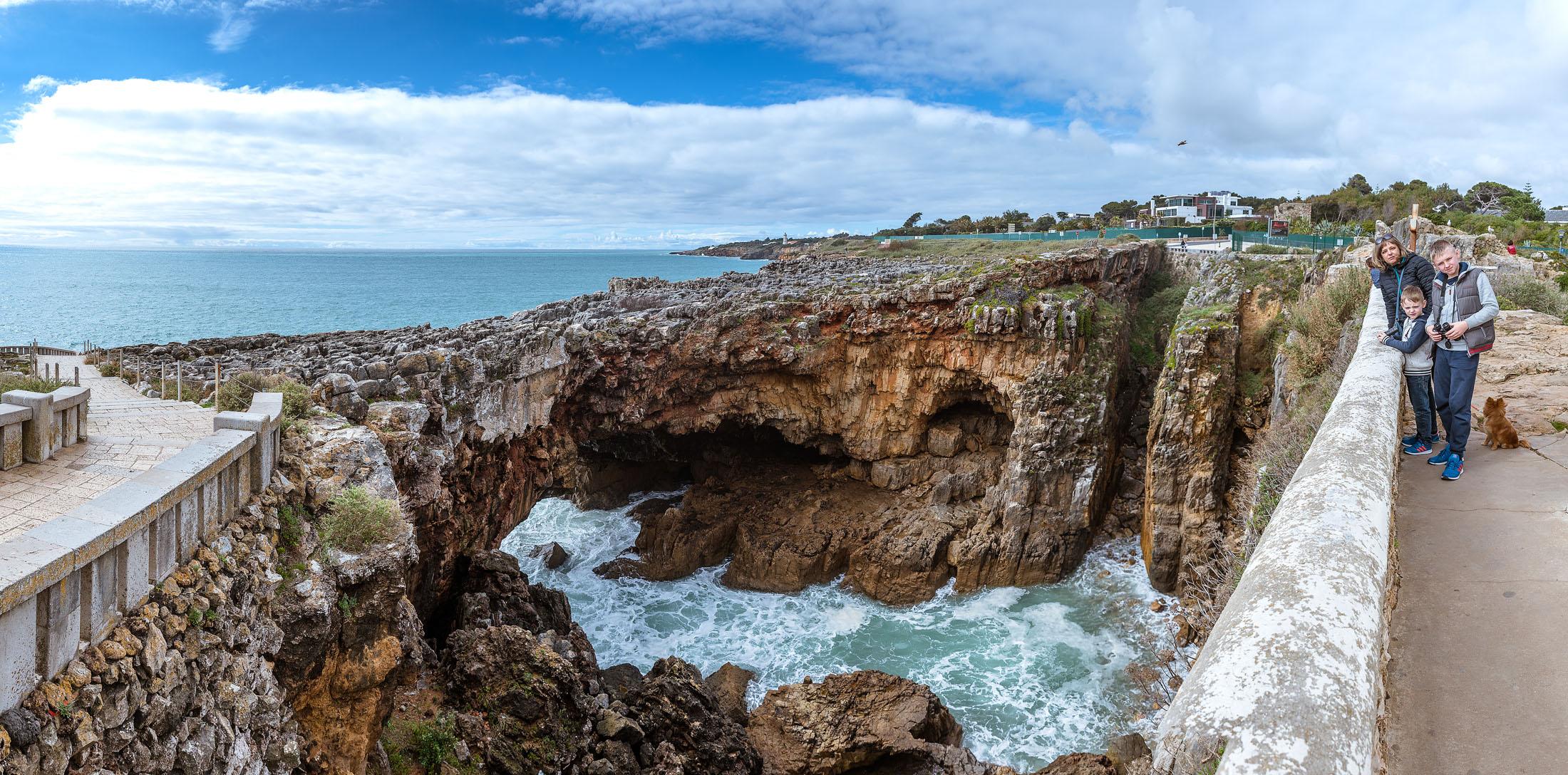 Boca de Infierno. Cascais. Portugal-009