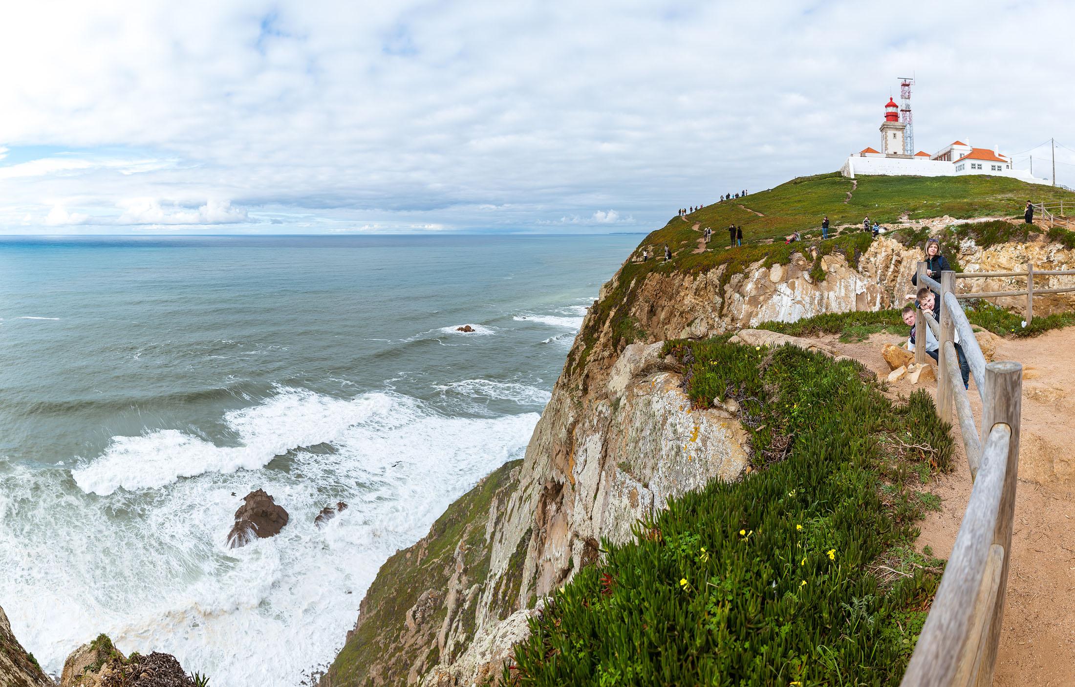 Cabo da Roca. Portugal-002