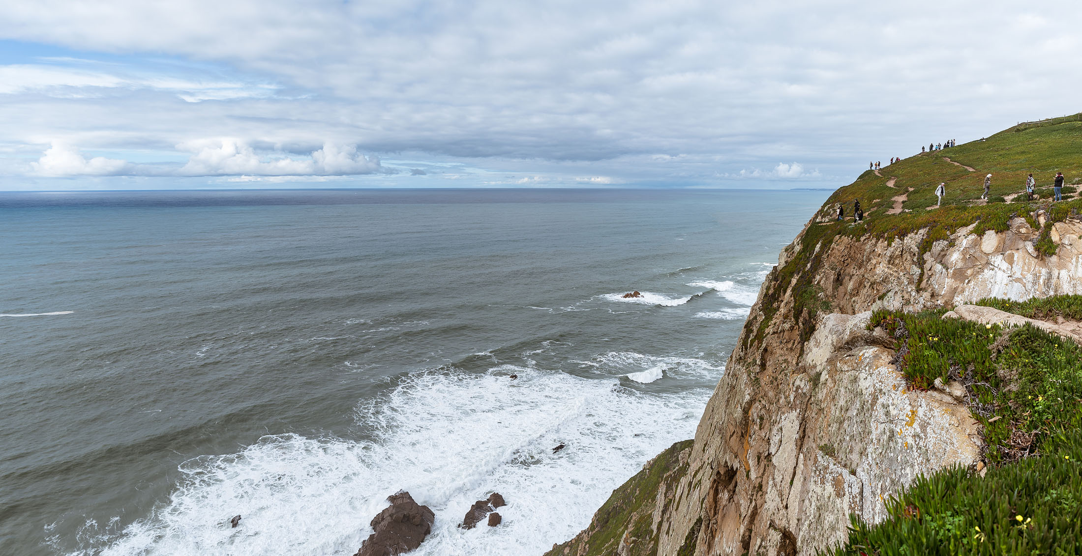 Cabo da Roca. Portugal-003