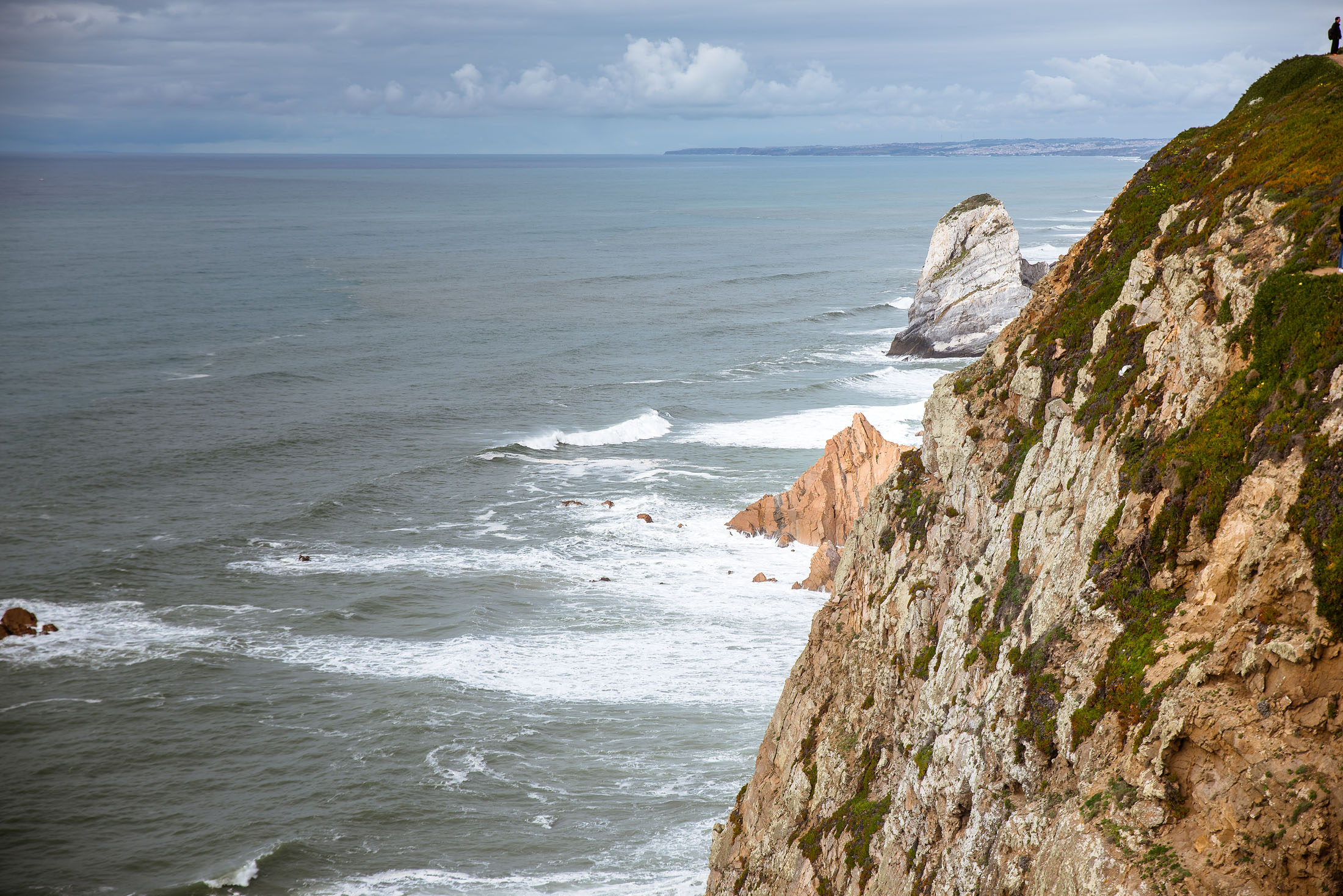 Cabo da Roca. Portugal-004